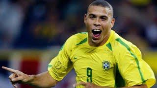Ronaldo  El Fenómeno | El Toque De Rely Maradiaga