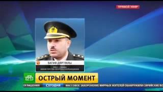 Ожесточенные бои в  Карабахе  есть погибшие360P