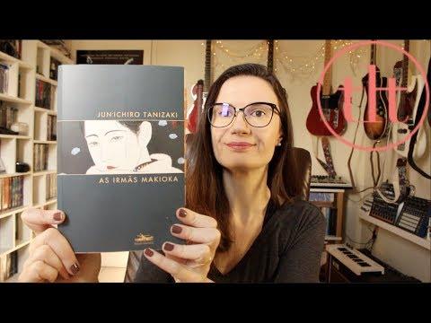 As Irma?s Makioka (Jun'ichiro Tanizaki) | Tatiana Feltrin