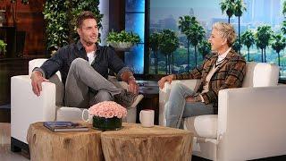 The Ellen DeGeneres Show (20.10.16) #1