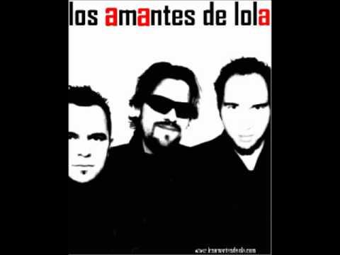 María Rosario - Los Amantes de Lola
