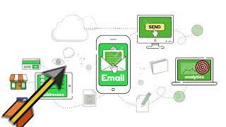 Vidéo de GoDaddy Email Marketing