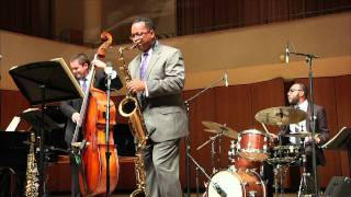Victor Goines Quartet