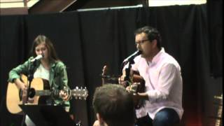Emmie & Alfie Chambers - Sweetest Waste Of Time (Kasey Chambers & Shane Nicholson Cover)