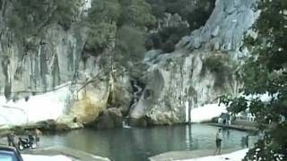 preview picture of video 'ZARQA (Environs Tétouan) - 2011- الزرقاء - ضواحي تطوان'