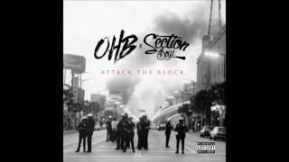 Chris Brown Ft. Young Lo & Young Blacc – In Love With These Bitches (Attack The Block Mixtape)