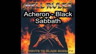 Acheron - Black Sabbath