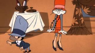Kamaki Bugs Bunny ( Greek Audio )
