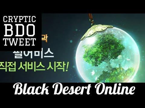 Black Desert Online [BDO] ???
