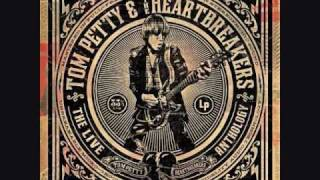 Tom Petty- Here Comes My Girl (Live)