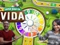 Jogo Da Vida Xbox 360 Ps3 E Wii O Cl ssico Do Tabuleiro