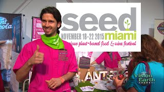 Seed Food and Wine Festival 2015 Highlight Reel