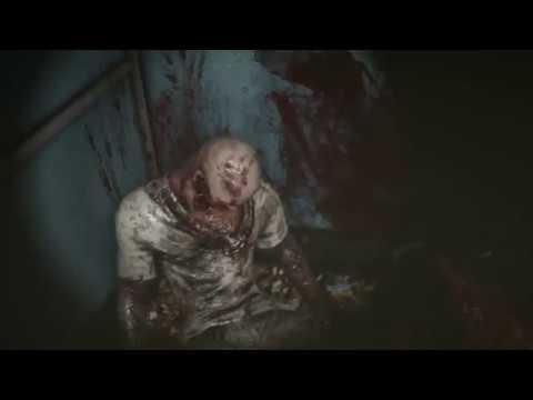 Follia: Dear Father VR Survival Horror - Announcement Trailer