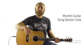 Drowns The Whiskey Guitar Lesson   Jason Aldean & Miranda Lambert