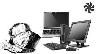 Как обманывают в компьютерных мастерских
