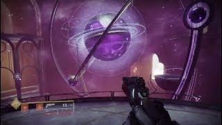 Destiny 2: How To Present An Offering To The Oracle, Where Is The Oracle
