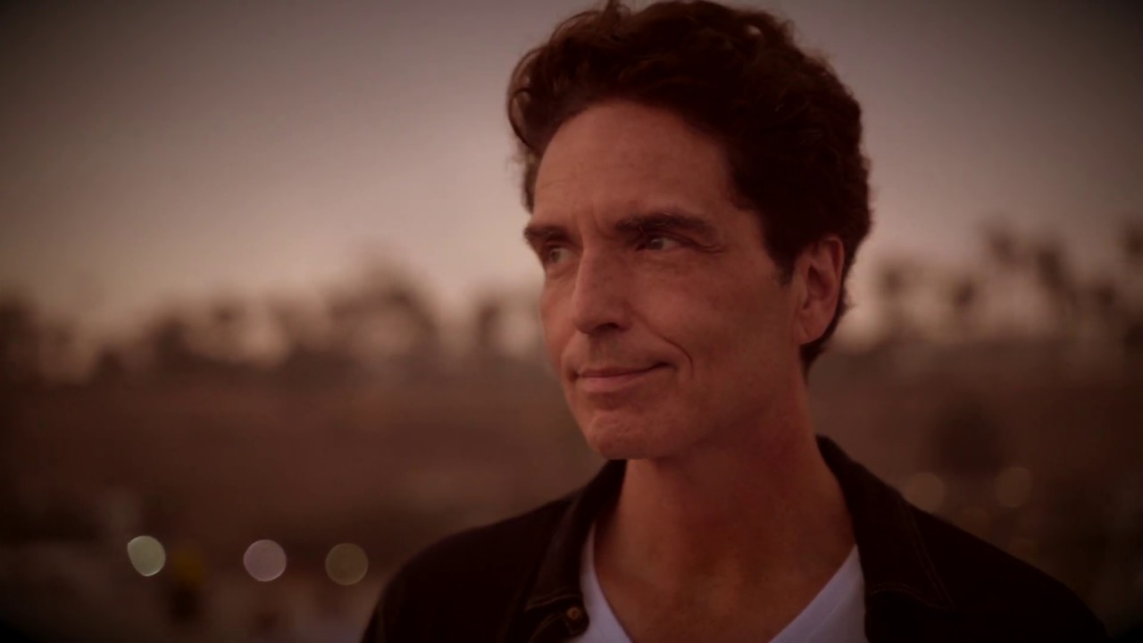 RICHARD MARX - Another one down