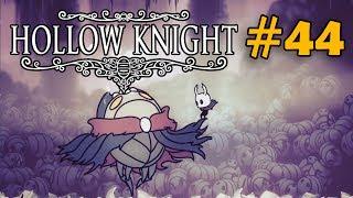 САМЫЙ СЛОЖНЫЙ БОСС? ПФФФ! - Hollow Knight #44