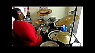 """Playing """"We Offer You Praise"""" by Kurt Carr"""