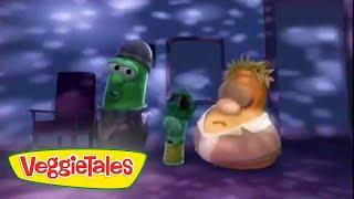 VeggieTales: BellyButton - Silly Song