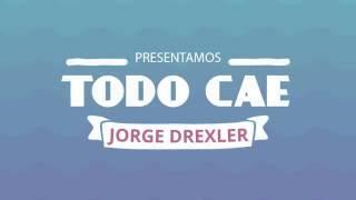 Todo cae - Jorge Drexler (kinetic typography)