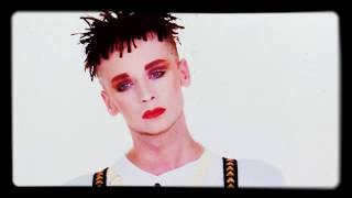 Boy George - State of Love ( extended mix ) 1987