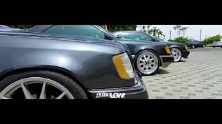 1st Gathering of C124 Enthusiasts Indonesia