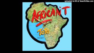 TOTO IN HELL - AFRICAN'T