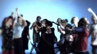 FANTINE - Rubberoom (Official Video Clip)