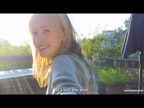 Hayley Williams – Over Yet [Official Lyric Video]