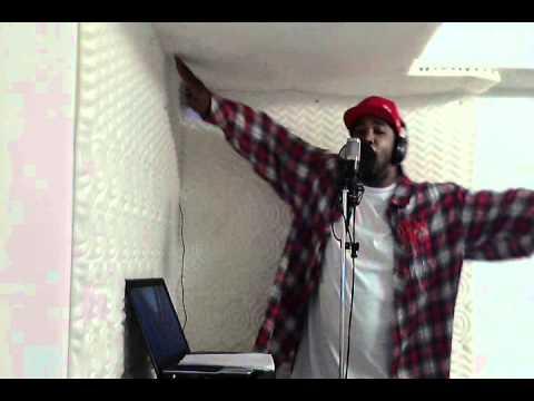 FLY AWAY - Boodro( in studio performance)