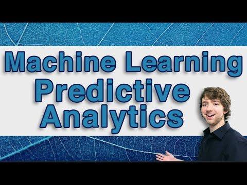 Machine Learning Tutorial 2 - Intro to Predictive Data Analytics ...