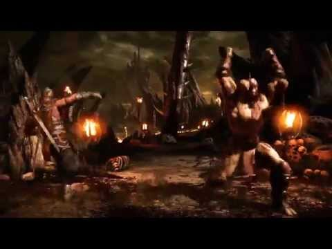Test Your Might Mortal Kombat X Thread Page 18 Penny Arcade