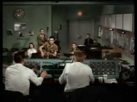Elvis Presley - Don't leave me now 1957