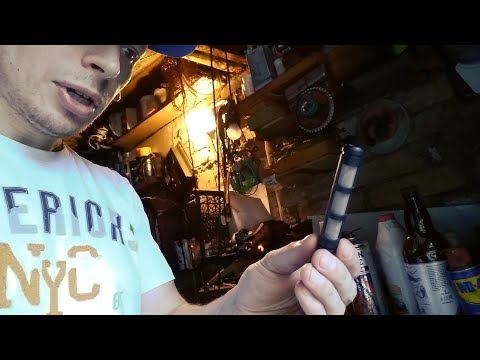 Меняю масло и фильтры в мотоцикле KTM EXC-F 350. Делюсь опытом. 😉
