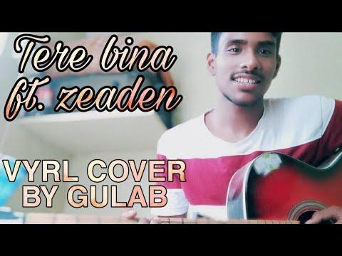 Tere bina -zaeden | ft. Amyra Dastur | kunaal verma | VYRLOrignals | ft. Gulab | Romantic 2019 upl