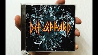 Def Leppard Def Leppard album review