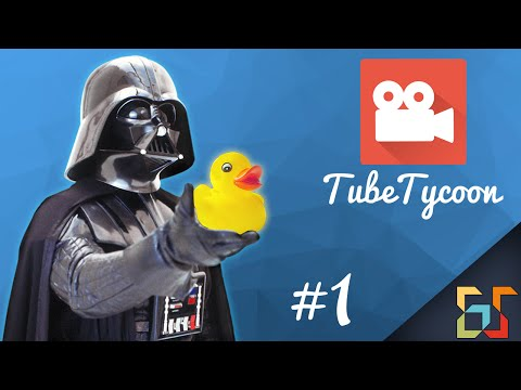 TubeTycoon #1 |Plays