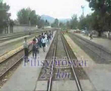 The Railway Line Budapest - Esztergom (Nr. 2.) letöltés