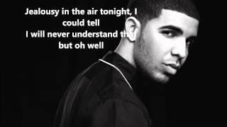 Drake - The Language (Lyrics On Screen) - New 2013 -