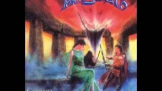 Projento - Fight In The Sky (Crown Of Ages-2000)