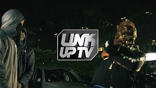 S4our - Warning [Music Video] | Link Up TV