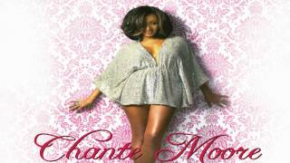 Chante Moore -Train Of Thought (With Whistle Notes)