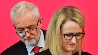 video: Rebecca Long Bailey is the worst choice Labour could make. So she's bound to win