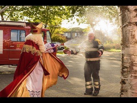 Sinterklaas speelfilm RTVGO 2018 - RTV GO! Omroep Gemeente Oldambt
