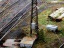A síneken