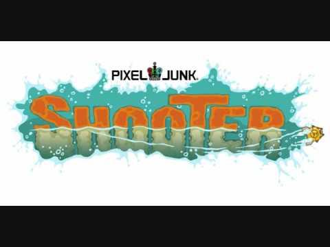 PixelJunk Shooter OST - Hidden Foto Banks