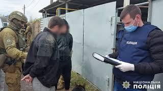 В Николаеве суд оставил под стражей 17-летнего киллера, расстрелявшего мужчину в центре города