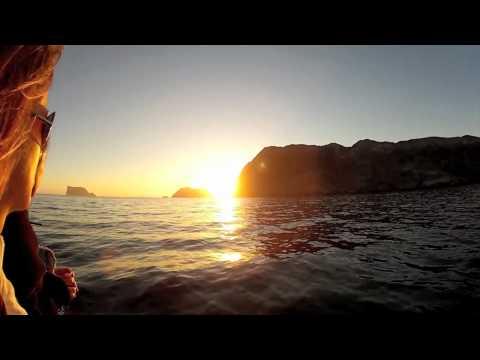 Гелани Бено - Начало мира - смотреть видео
