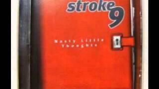 Stroke 9 - Down